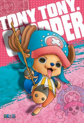 Chopper - Jigsaw One Piece ของแท้ JP แมวทอง (จิ๊กซอว์วันพีช)
