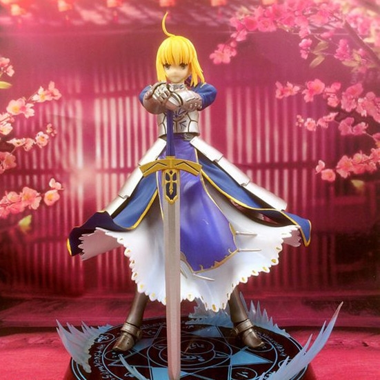 Fate - Saber King of knights Saber 1/7 scale