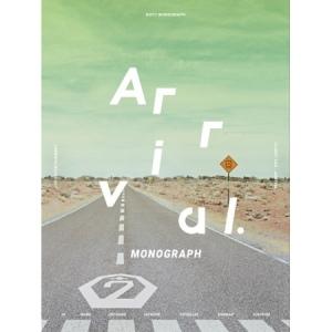 GOT7 - MONOGRAPH FLIGHT LOG : ARRIVAL พร้อมส่ง