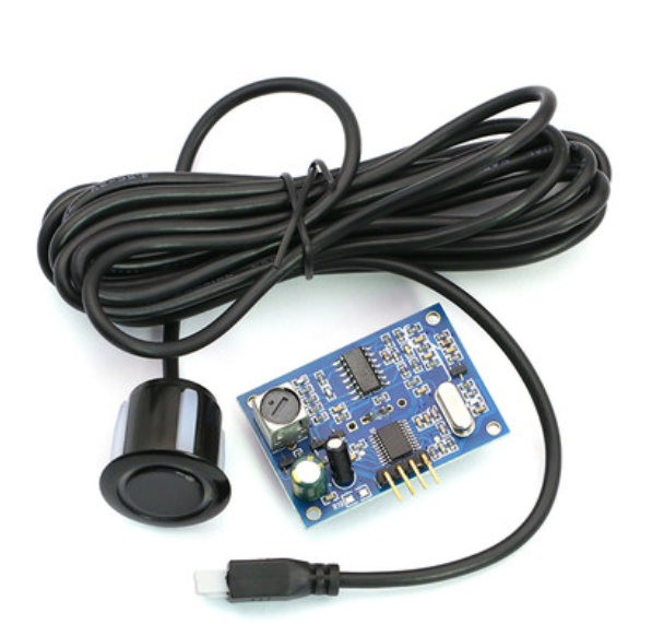 JSN-SR04T Waterproof Ultrasonic Module
