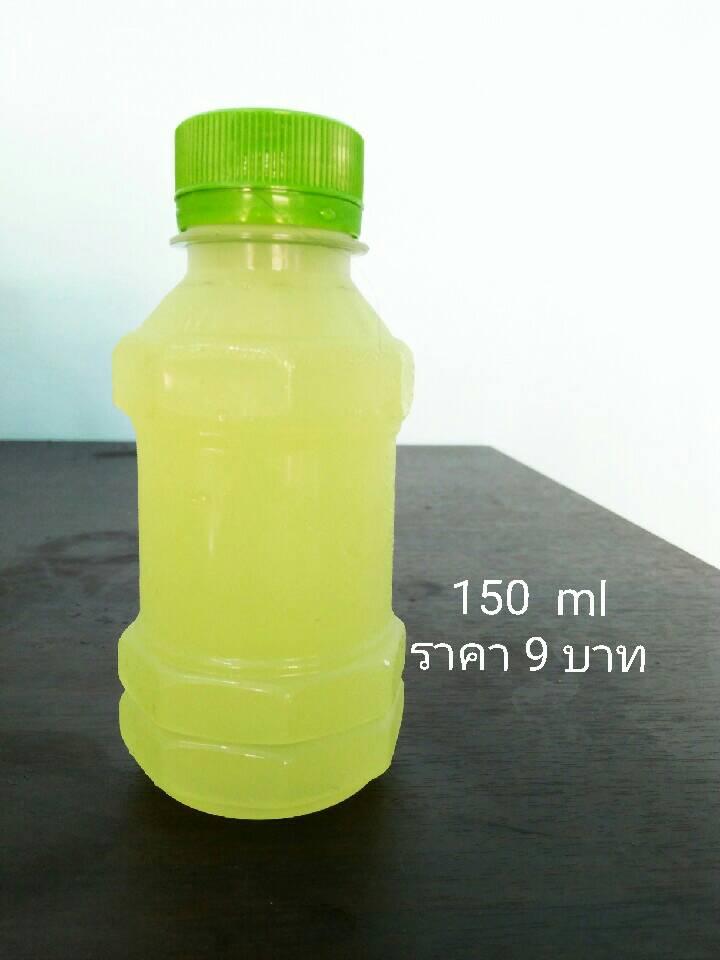 น้ำฝรั่ง 150 ml 75 ขวด