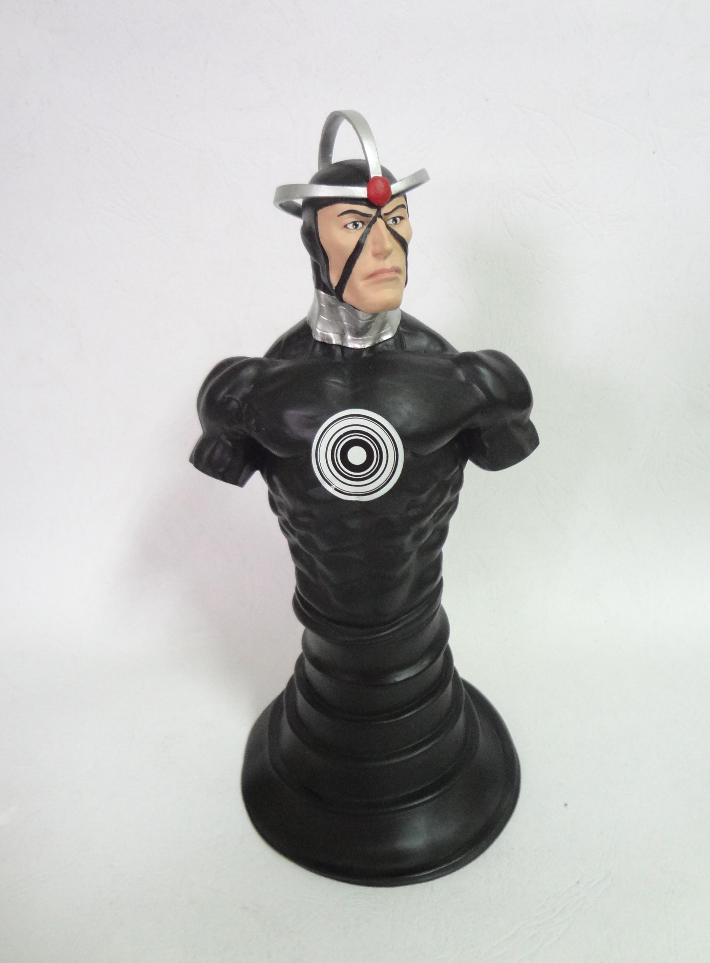 HAVOK Bust Dynamic Forces Marvel 2003 ตัวละครจาก X-Men