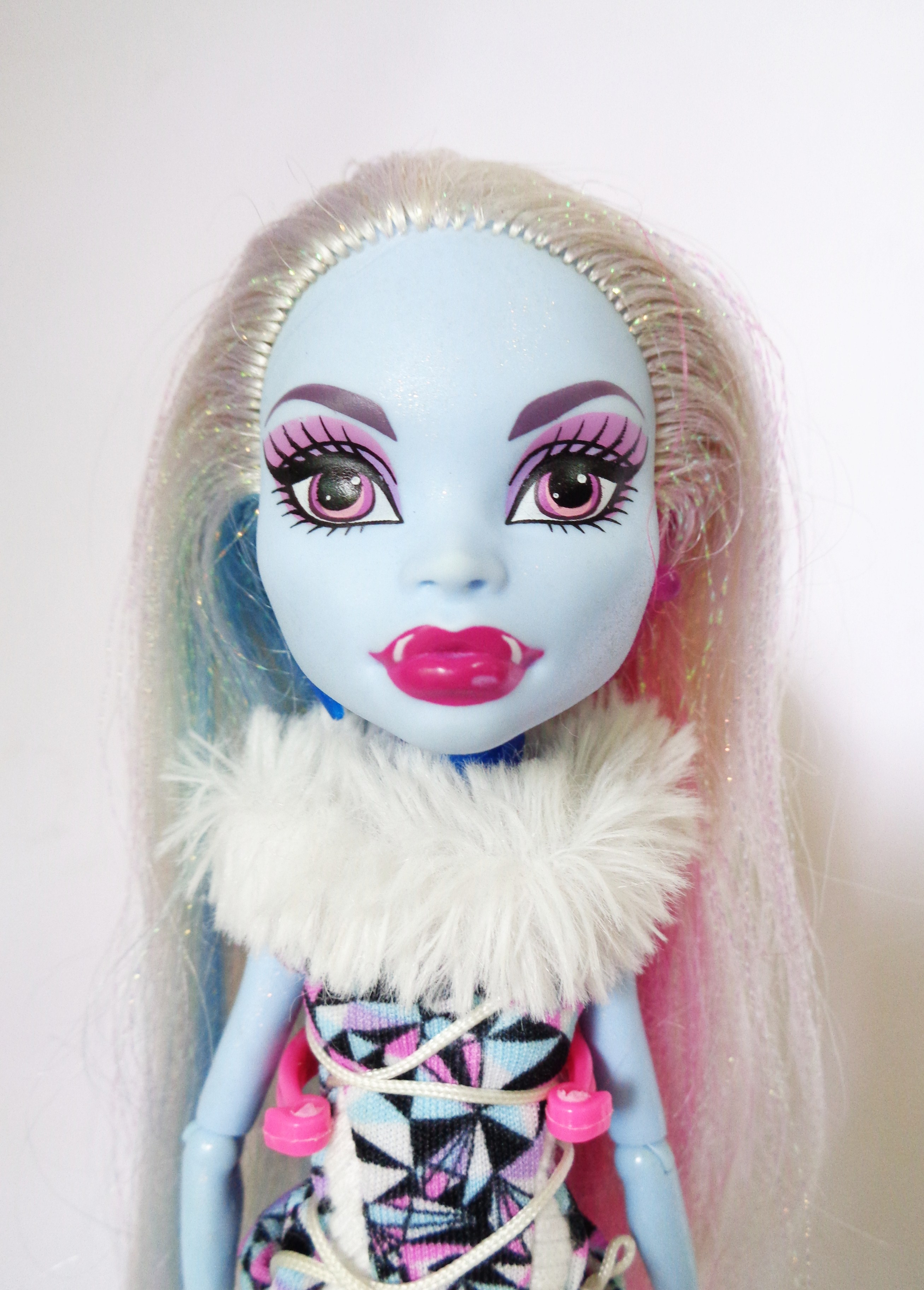 Monster High : Abbey Bominable