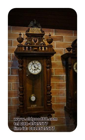 นาฬิกาลอนดอนใบ้ kienzle รหัส25461ke