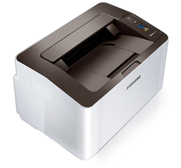 Samsung เครื่องพิมพ์ (ขาวดำ) รุ่น M2020