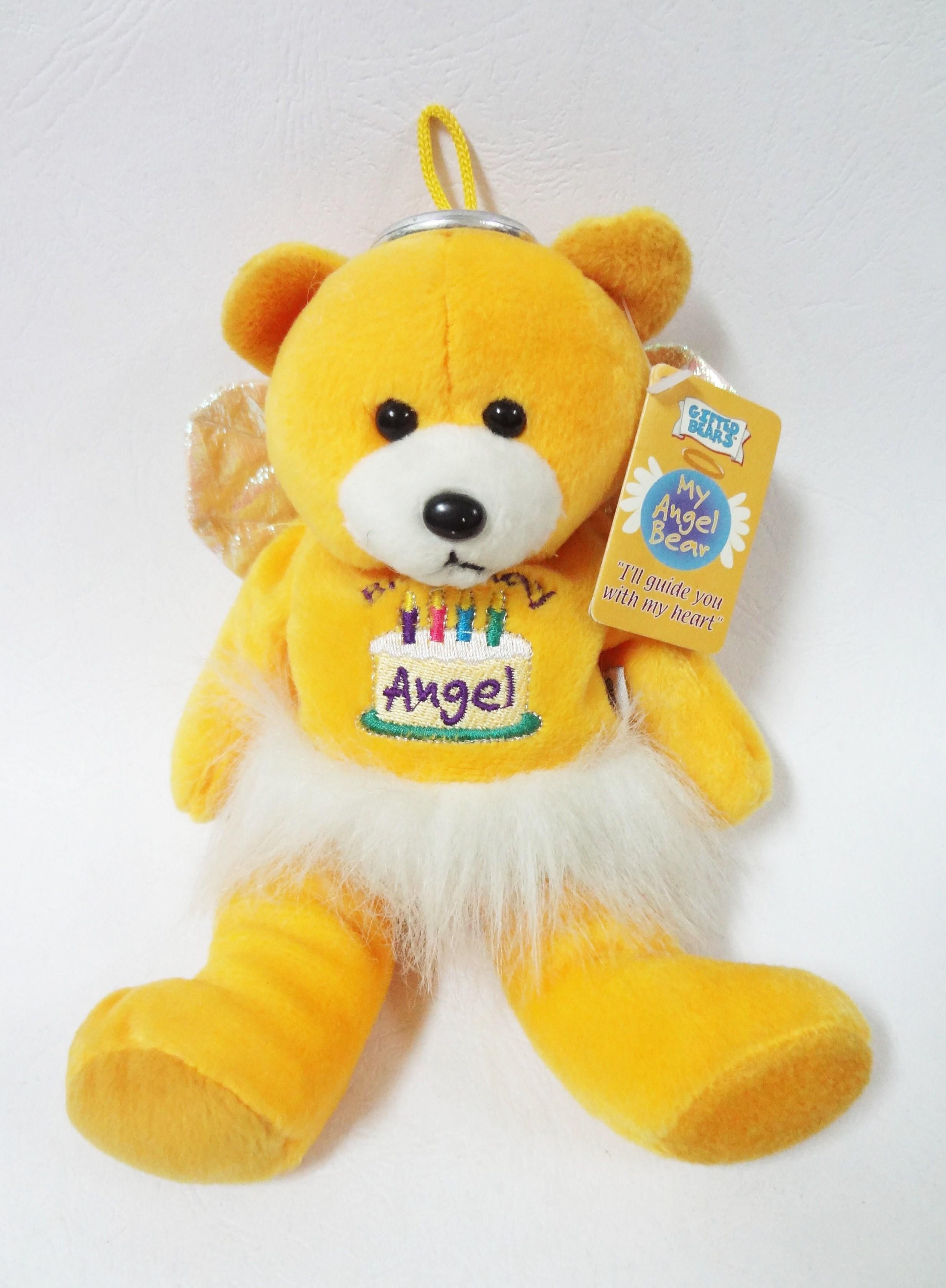 ตุ๊กตา Angel - My Angel Bear