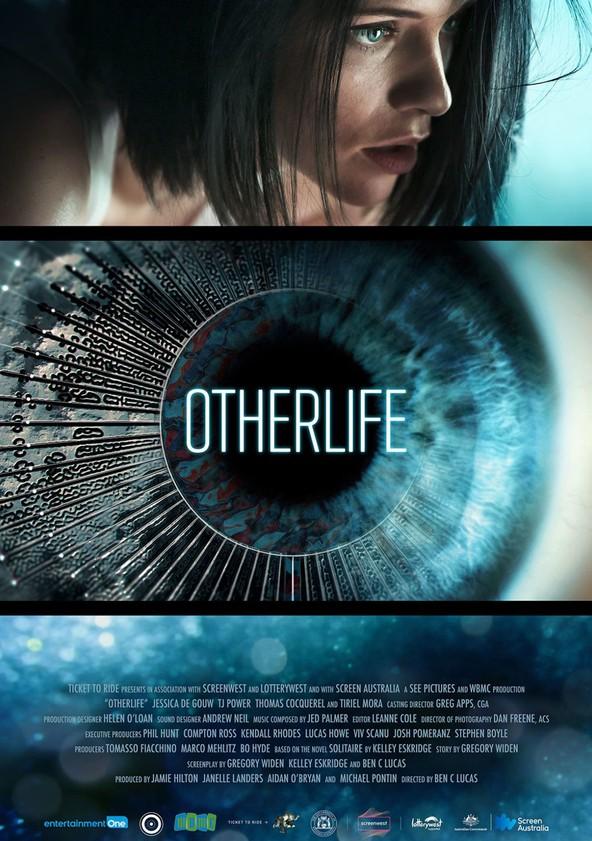 OtherLife (2017) (บรรยายไทยเท่านั้น)