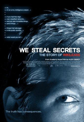 We Steal Secrets : The Story Of Wikileaks / วิกิลีคส์ เว็บแฉโลก (บรรยายไทยเท่านั้น)