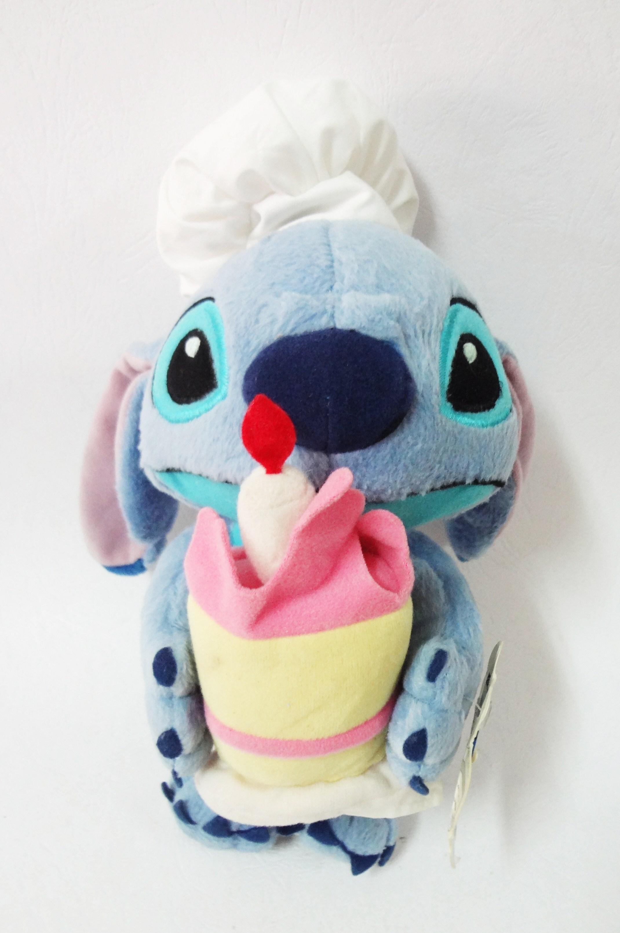 ตุ๊กตา Stitch Disney Fun*Fan Amuse