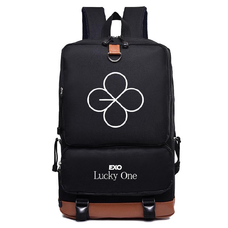 กระเป๋าเป้ Backpack EXO Lucky one
