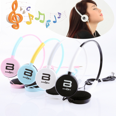 PEJ020 Headphone B.BIGBANG -ระบุสี-