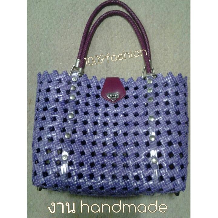 กระเป๋า handmade