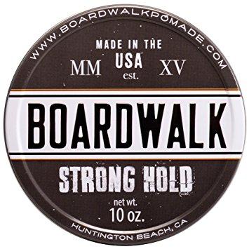 """Boardwalk """"Strong Hold"""" (Water Based) ขนาด 10 oz."""
