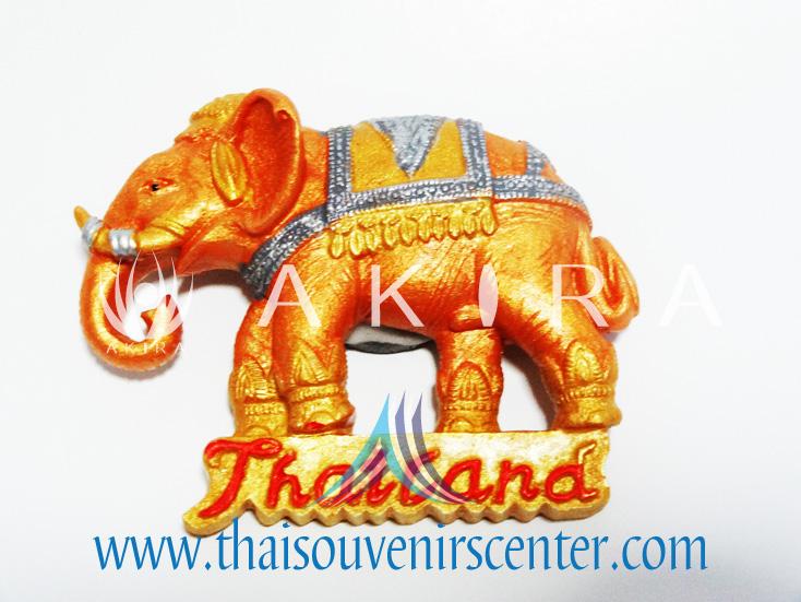 ที่ติดตู้เย็น ช้างไทย แบบ 17