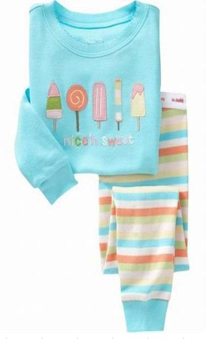 ชุดนอนเด็ก baby gap ไซด์ 1T, 2T, 3T, 4T, 5T, 6T
