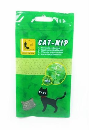 แคทนิป (cat nip) สำหรับแมว