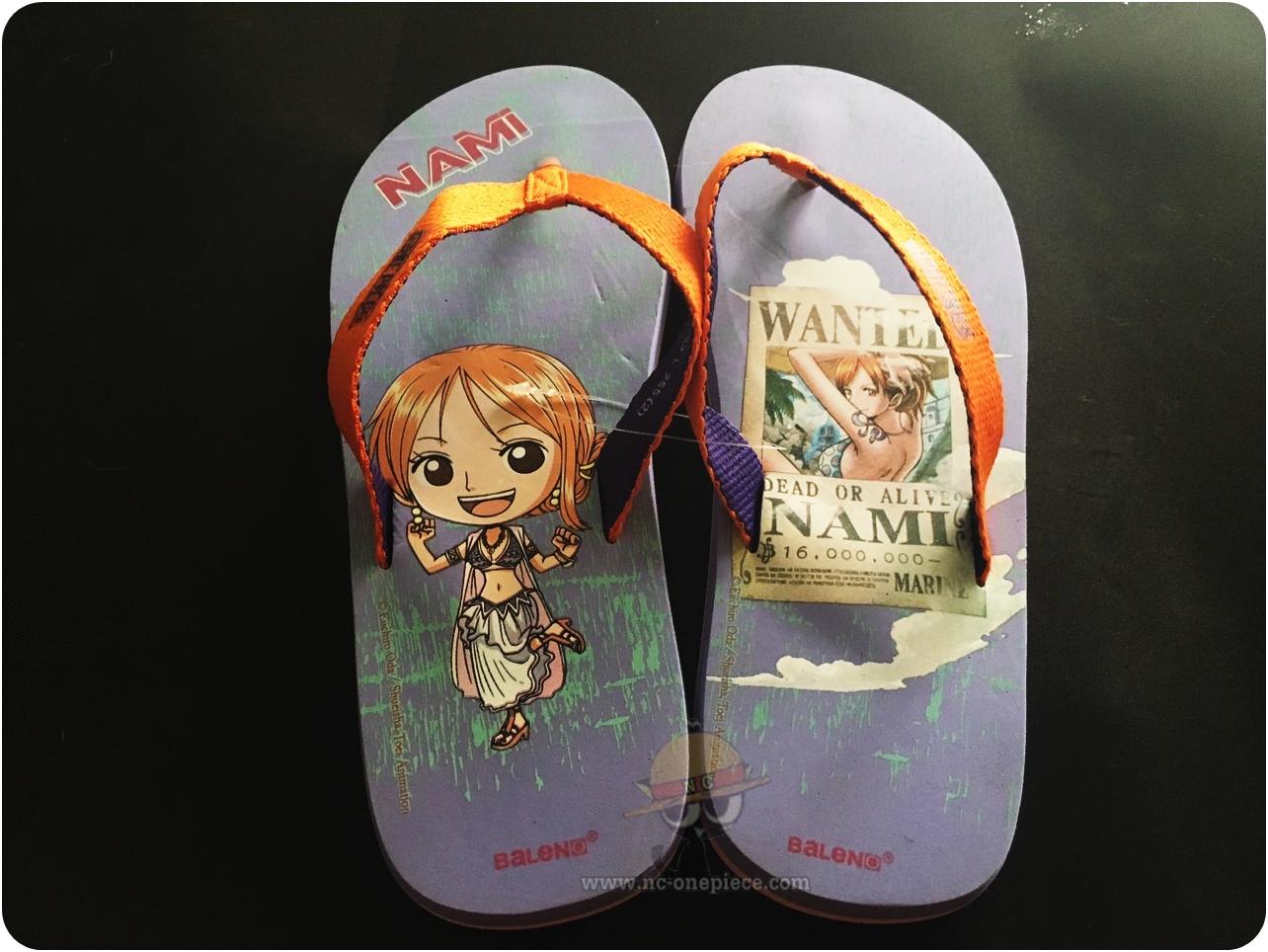 รองเท้าแตะนามิ (เบอร์ 42)