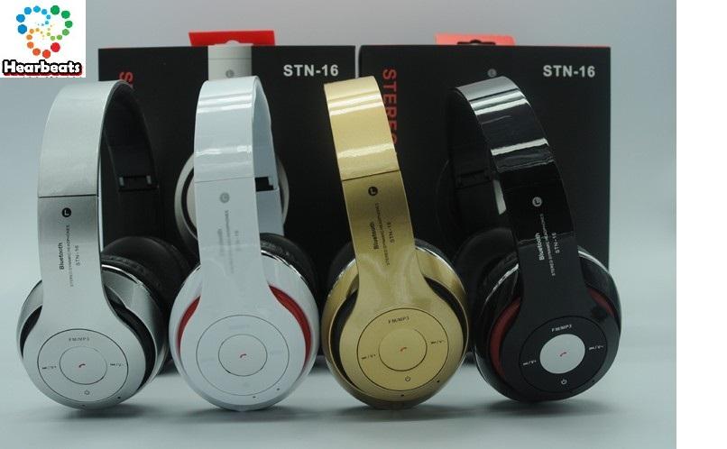 หูฟัง STN-16 ( Bluetooth Headphones )