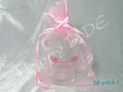 ของชำร่วย แก้วใส GZ-pd03-1