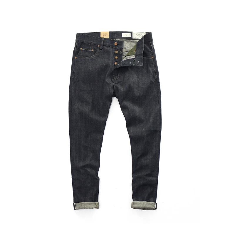 *Pre Order*กางเกงยีนส์ OldSaints Okayama Retro 14.5OZ Denim Japan size 29-36