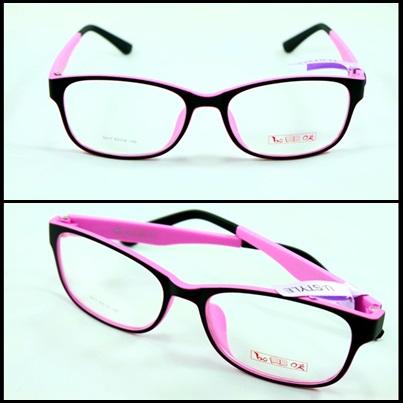 กรอบแว่นตา LENMiXX PiNk BoBo