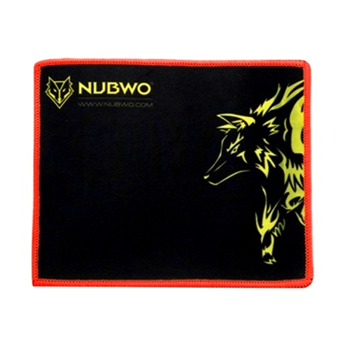 "Mouse PAD (แบบผ้า) NUBWO ""NP-010"" R"