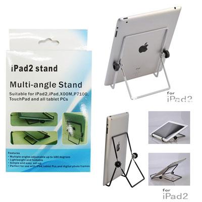 """Tablet Stand big สำหรับขนาด 5""""-11"""" black"""