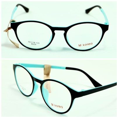 กรอบแว่นตา LENMiXX MK RuNE