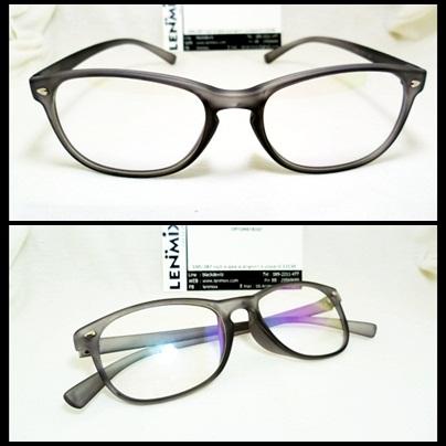 กรอบแว่นตา LENMiXX PoPo TR