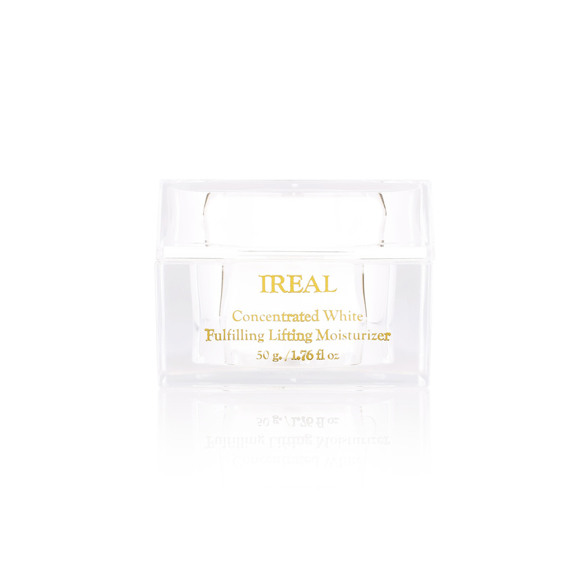 Ireal Plus Concentrated White Fulfilling Lifting Moisturizer 50g.