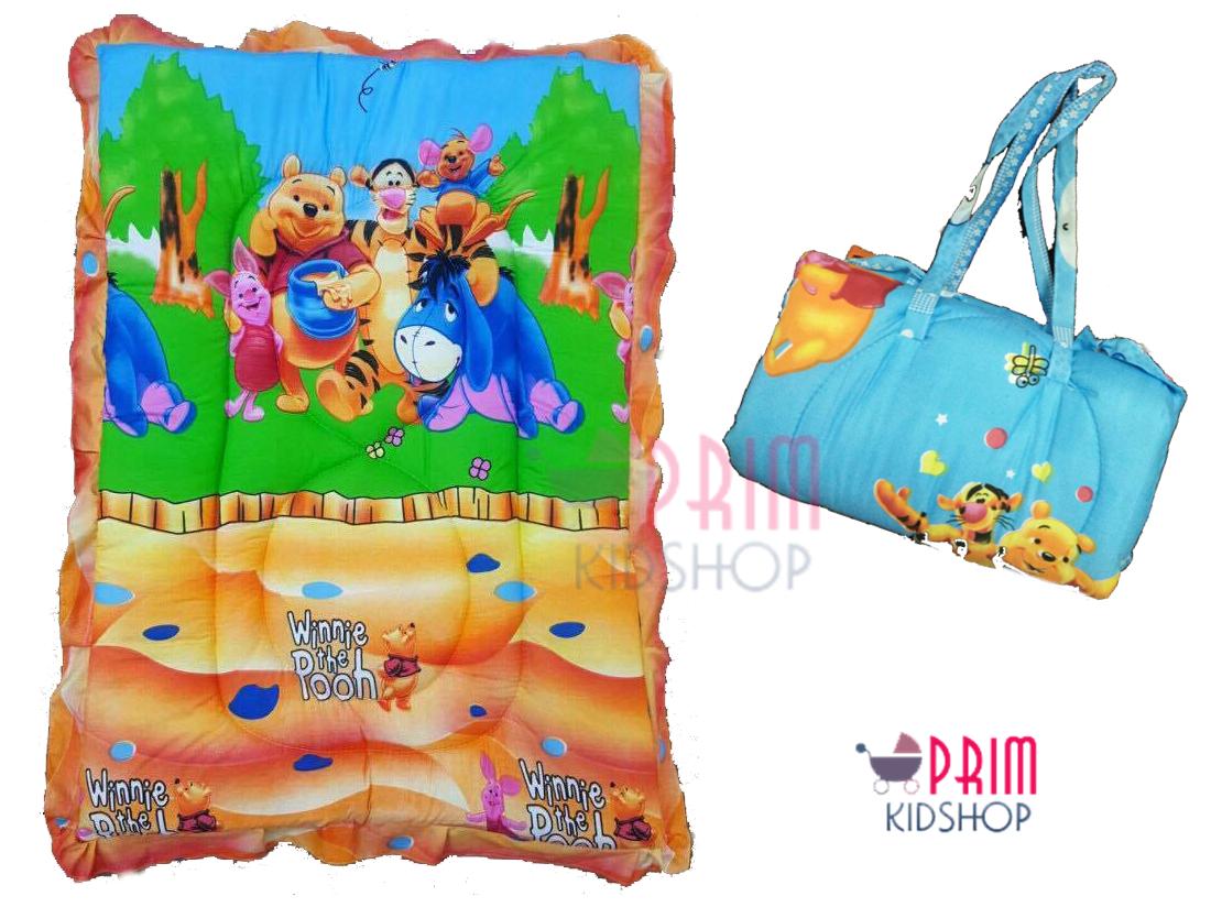 ที่นอนเด็กอนุบาลลาย Winnie the Pooh 3