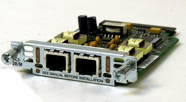 Cisco VIC-2E/M (RF)