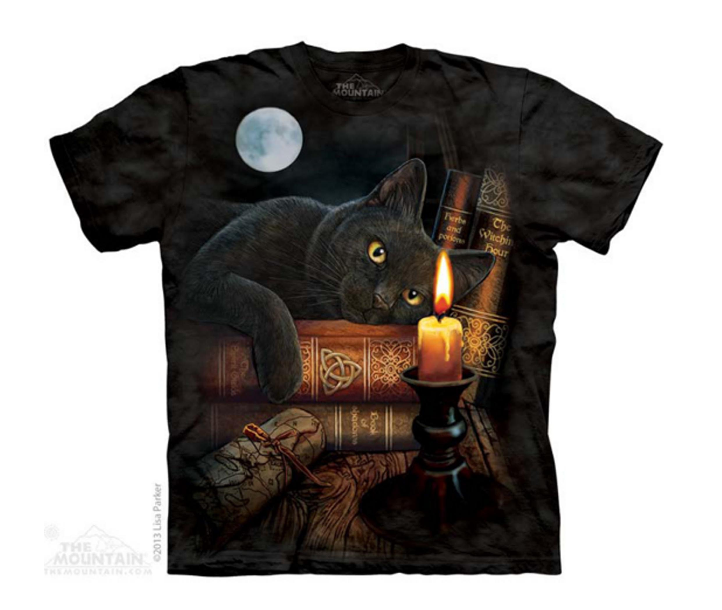 The Mountain The Witching Hour T-Shirt