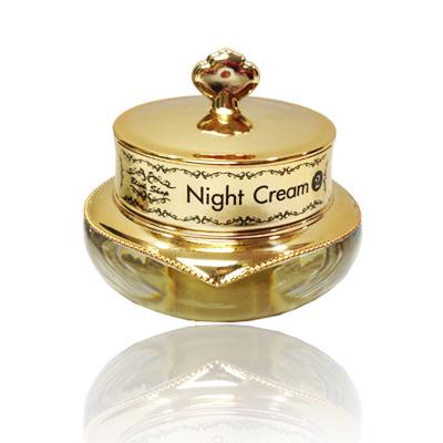 Super White Night Cream 2