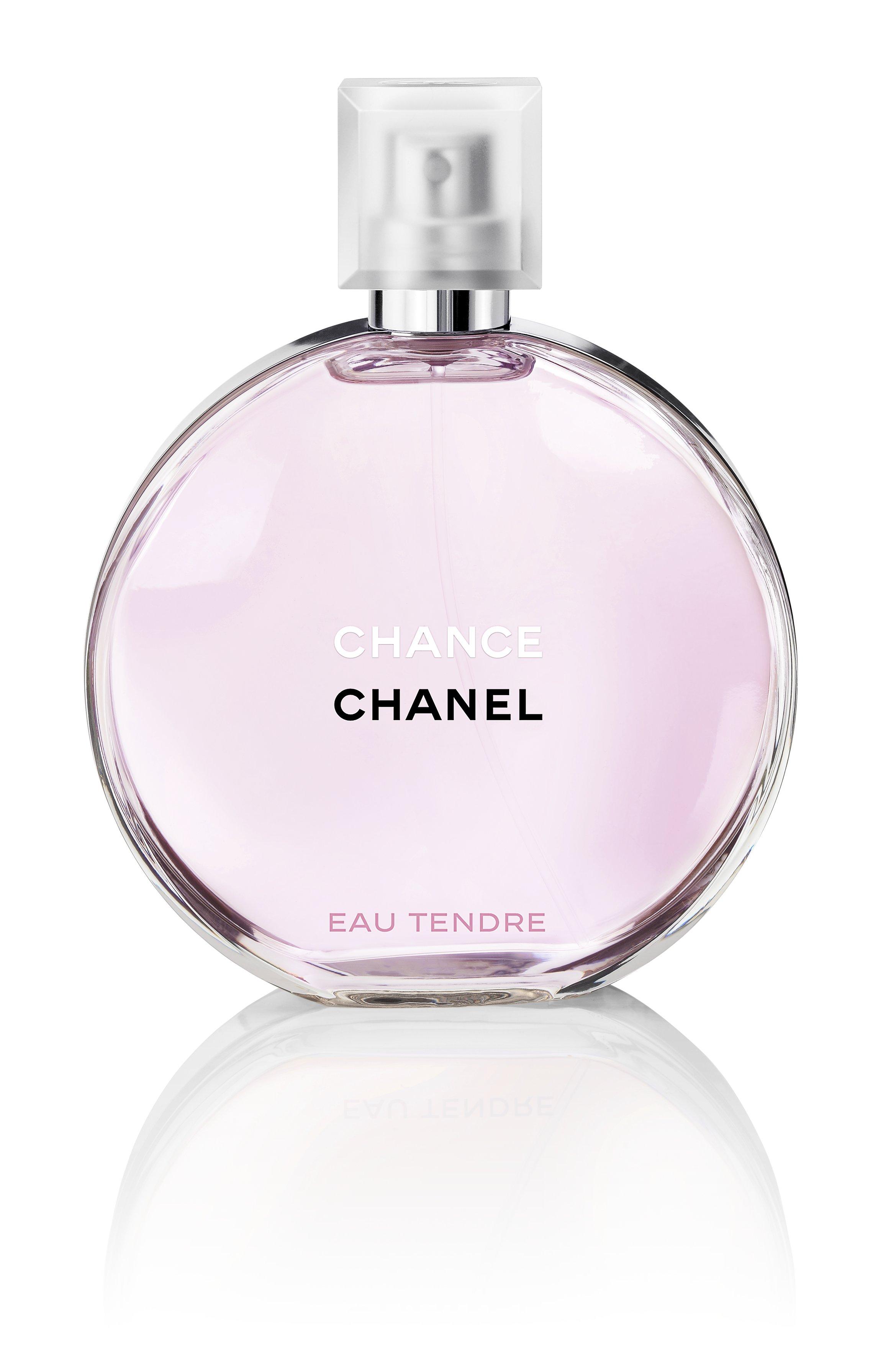 เทสเตอร์ Chanel Chance Eau Tendre 100 ml.กล่องขาวฝาครบ