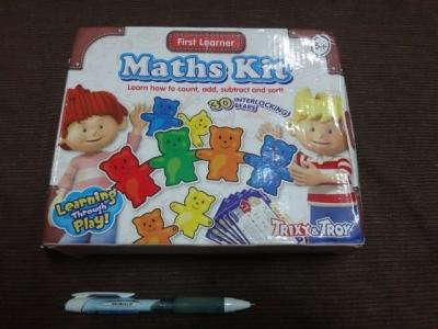 maths kit