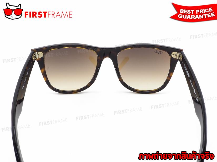 แว่นกันแดด RayBan RB2140 902/51 ORIGINAL WAYFARER 5