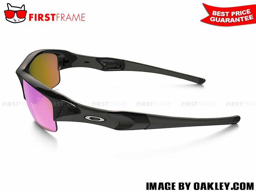 แว่นกันแดด OAKLEY OO9112-03 FLAK JACKET (ASIA FIT) 3