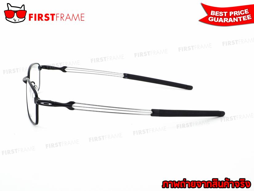 แว่นสายตา OAKLEY OX5092-01 CATAPULT Titanium 3