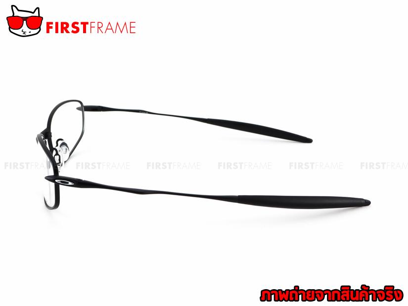 แว่นสายตา OAKLEY OX3107-01 WHISKER 6B 3