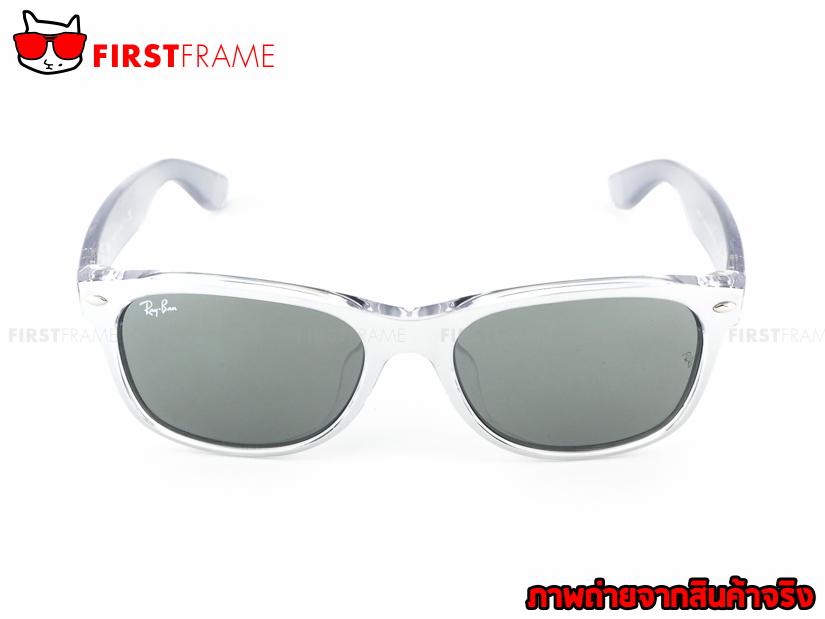 แว่นกันแดด RayBan RB2132F 614440 NEW WAYFARER 2