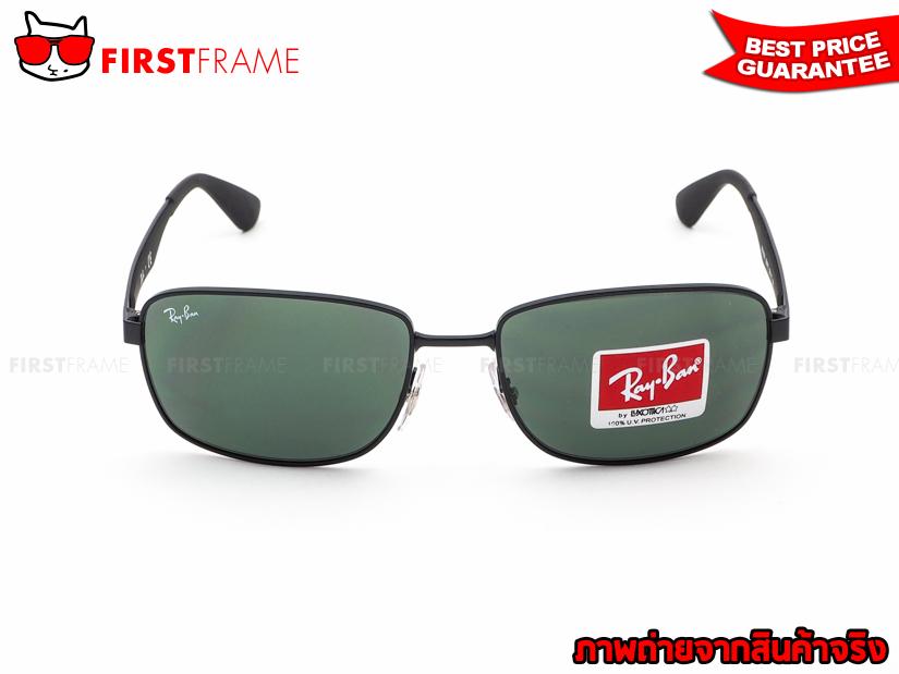 แว่นกันแดด RayBan RB3529 006/71 2