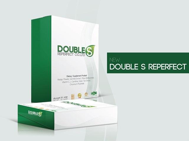 ศูนย์จำหน่าย Double S (ดับเบิ้ลเอส) อาหารเสริมลดน้ำหนัก กระชับสัดส่วน พร้อมผิวขาวใส