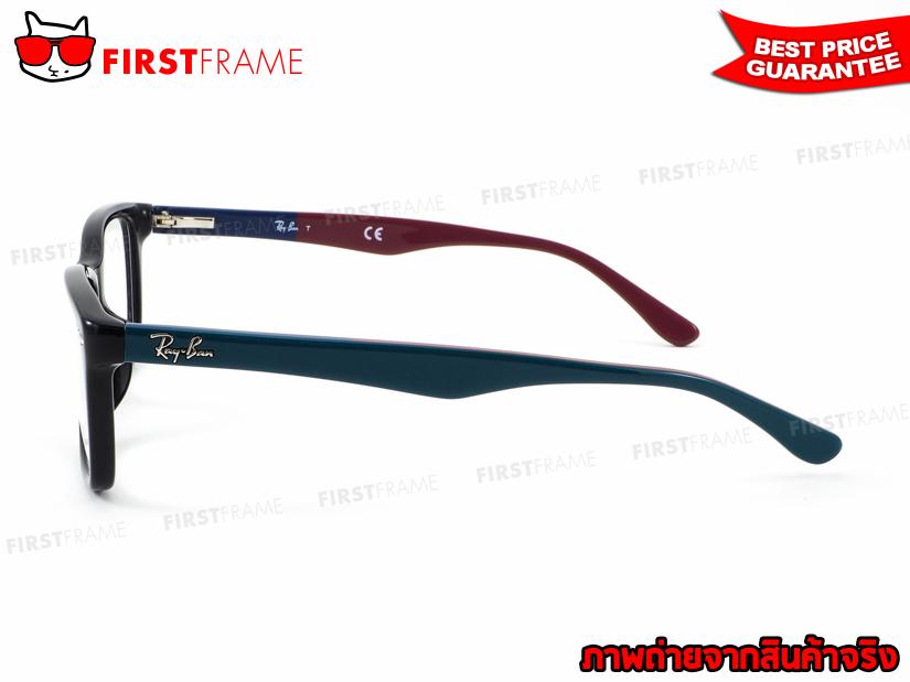 กรอบแว่นสายตา RayBan RX5228F 5544 3