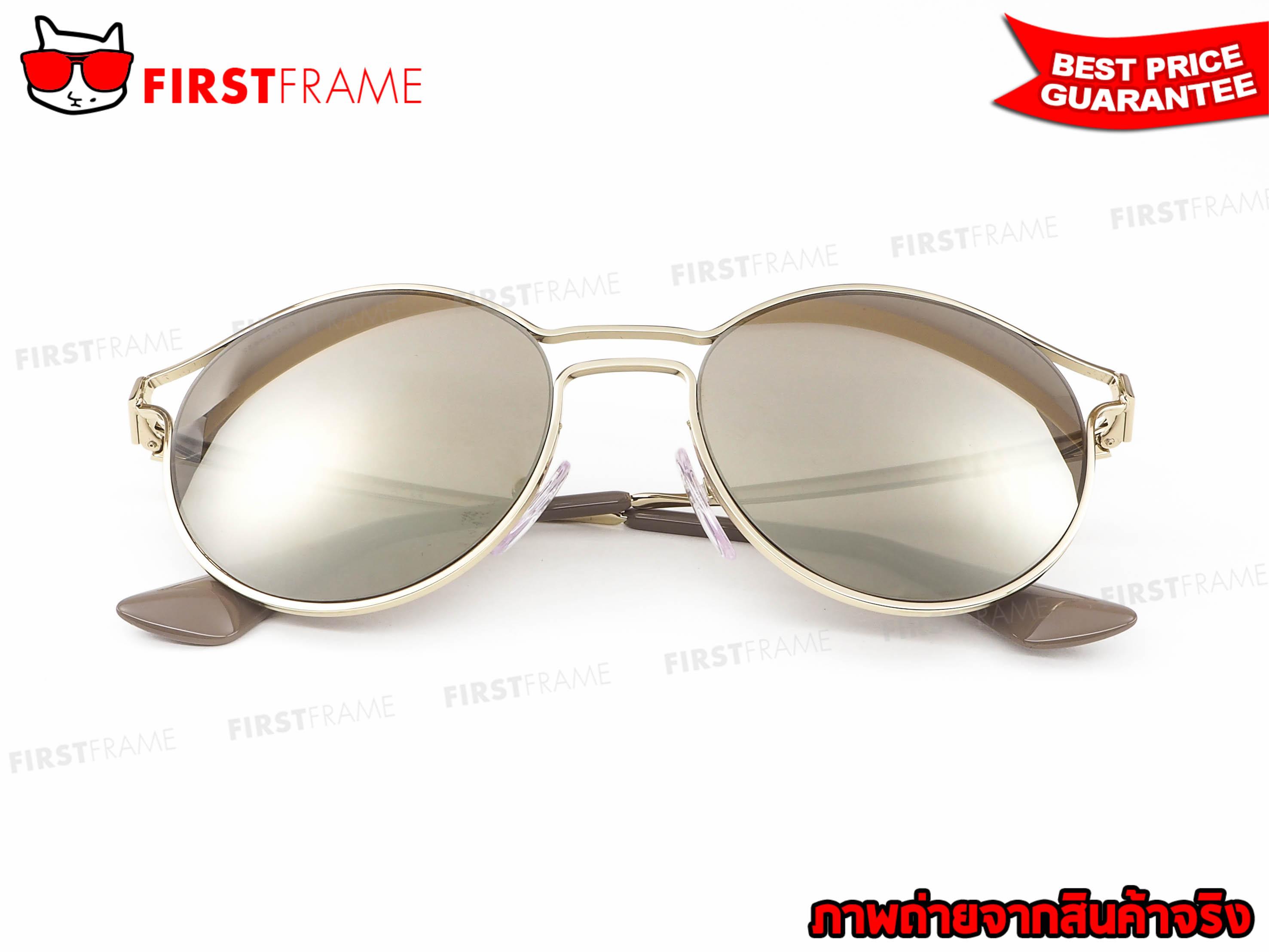 แว่นกันแดด PRADA PR62SS ZVN1C0 6