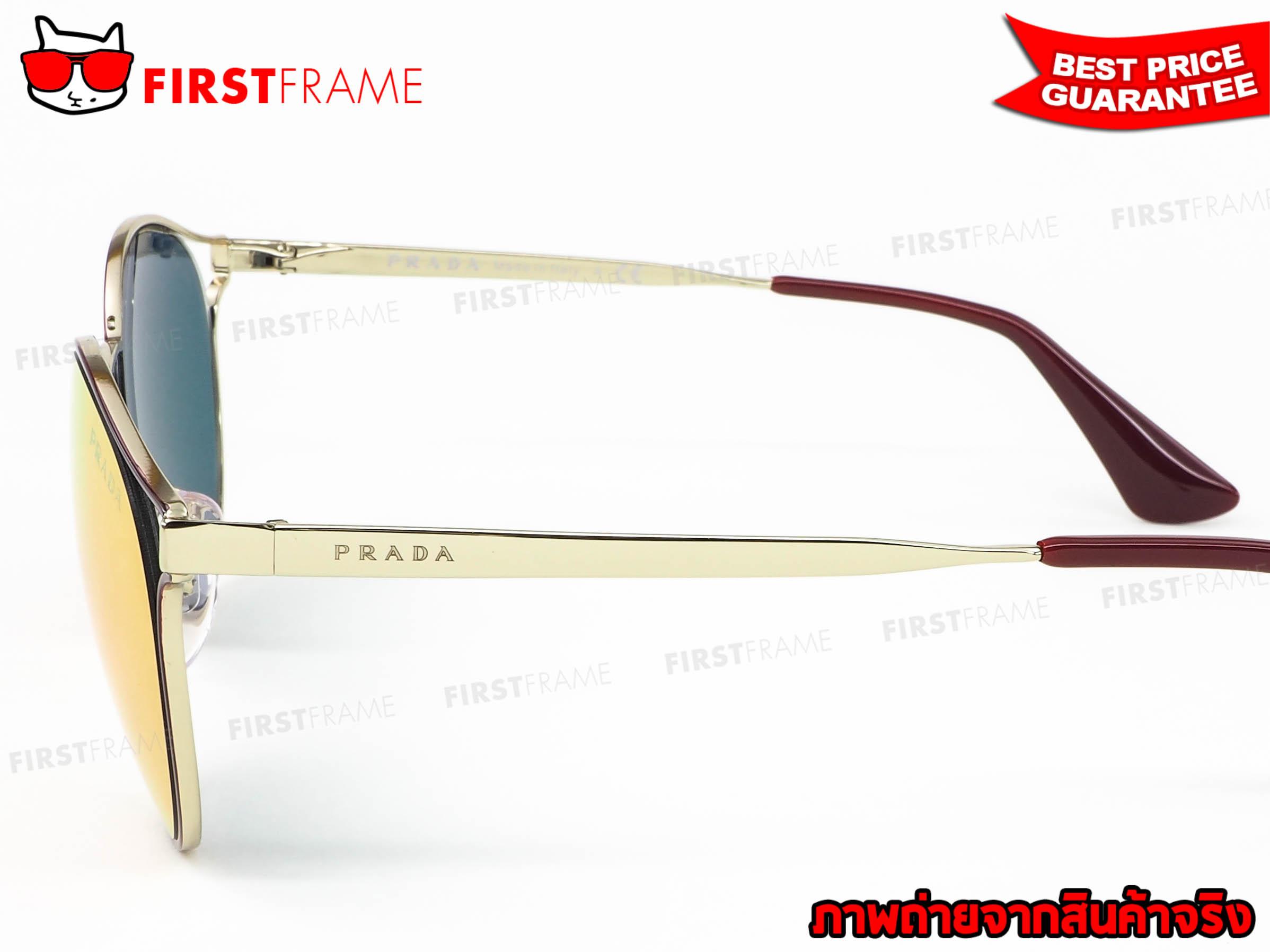 แว่นกันแดด PRADA PR62SS USH5L2 4