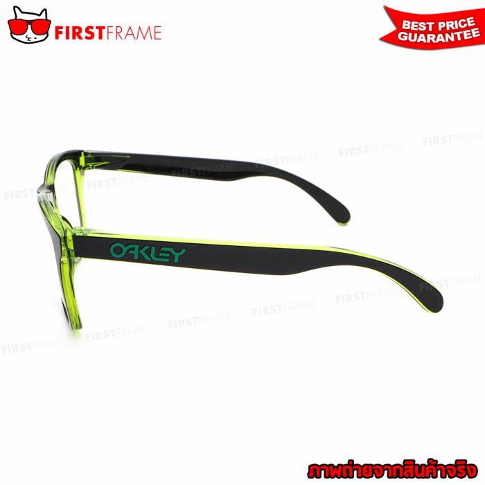 OAKLEY OX8131-02 Frogskins (Prescription Frame) 3