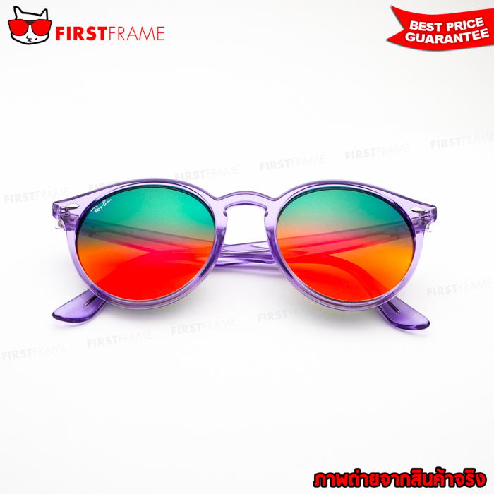RayBan RB2180F 6280/A8 5