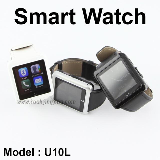 นาฬิกาโทรศัพท์ Smart Watch U10L Phone Watch ลดเหลือ 500 บาท ปกติ 4,020 บาท