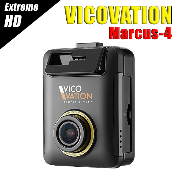 กล้อง VicoVation Marcus4 EZ